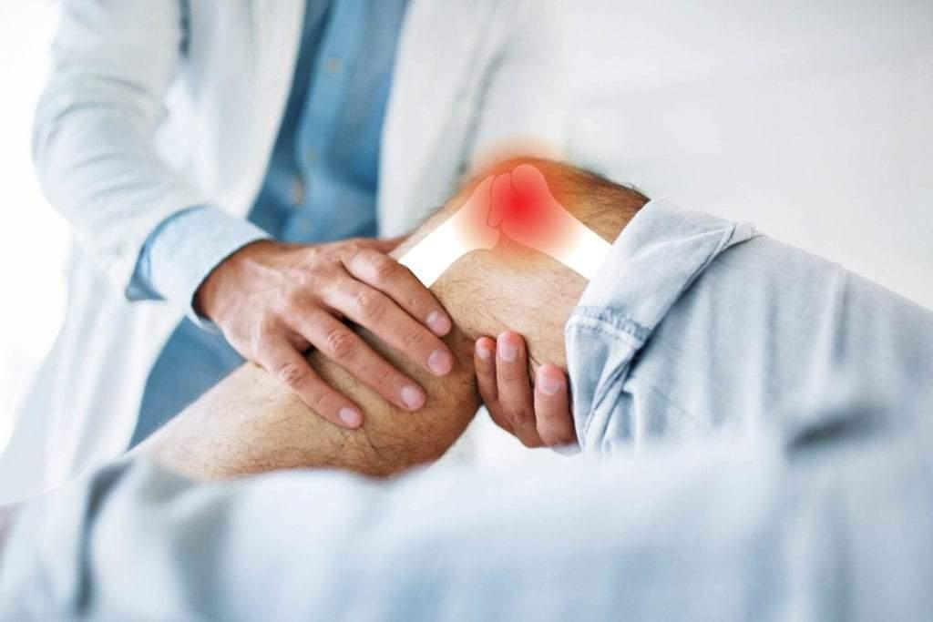 Durere la genunchi: cauze si cum sa o vindeci - Sănătate Non-Stop
