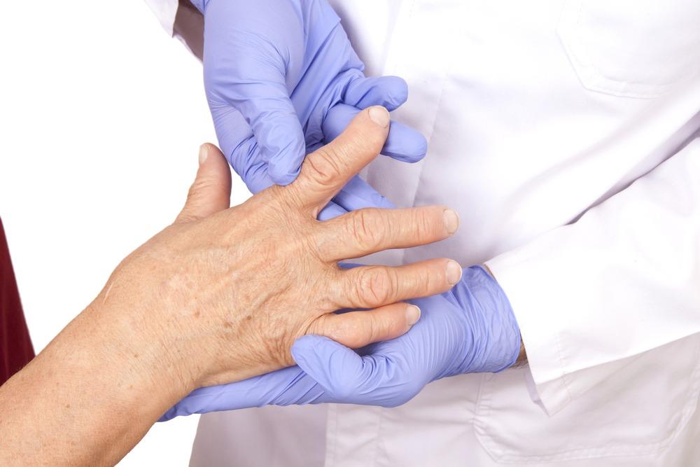 artrita cum sa o tratezi