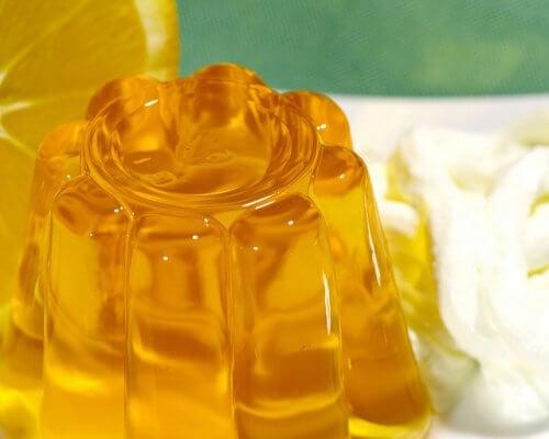 Cum se utilizează gelatina pentru durerile articulare. Durere în umăr și articulația umărului