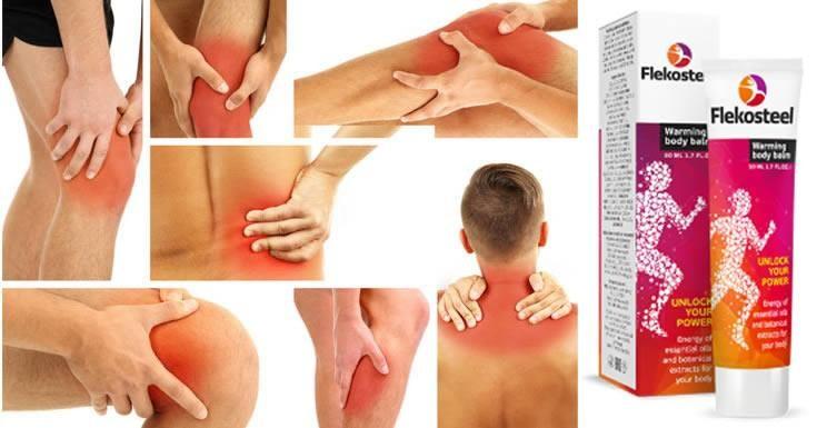 pregătire pentru piele și articulații