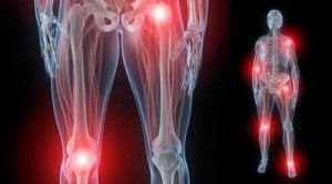 dureri articulare nutriție corespunzătoare artrita sinovită a articulației gleznei