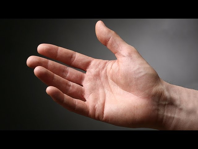 Problemele articulației pumnului