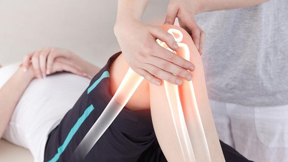 Crucearosies1: scutește durerea articulară de șold genunchi tendonită durere tratament