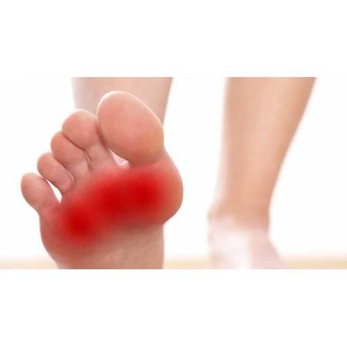 Cum să elimini rapid inflamația articulației piciorului, Navigare principală