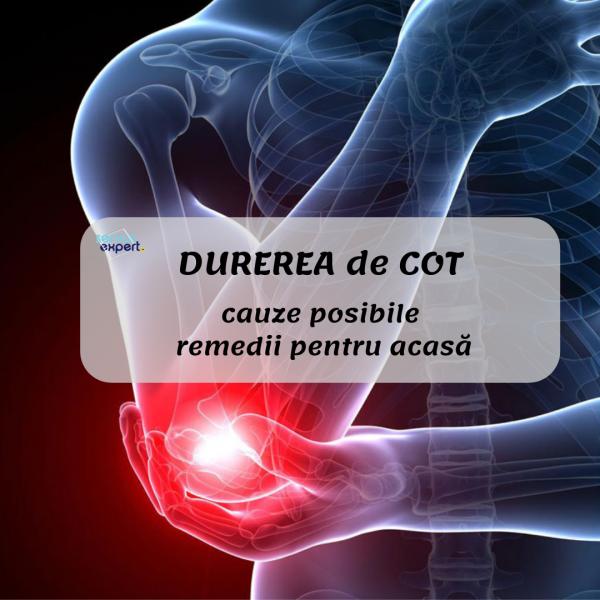 durere în articulația cotului cu o ușoară încărcare rotocan pentru dureri articulare