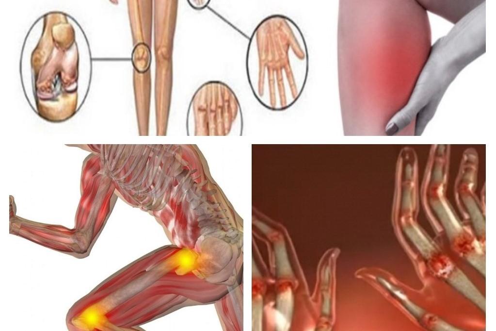 cu atât mai bine să ameliorezi durerile articulare