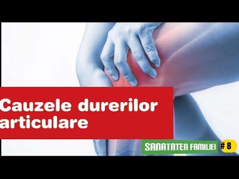 glucozamină și condroitină în tratamentul osteoartrozei