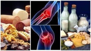 dieta pentru dureri la nivelul articulațiilor și mușchilor reacțiile adverse ale complexului de condroitină glucozaminică