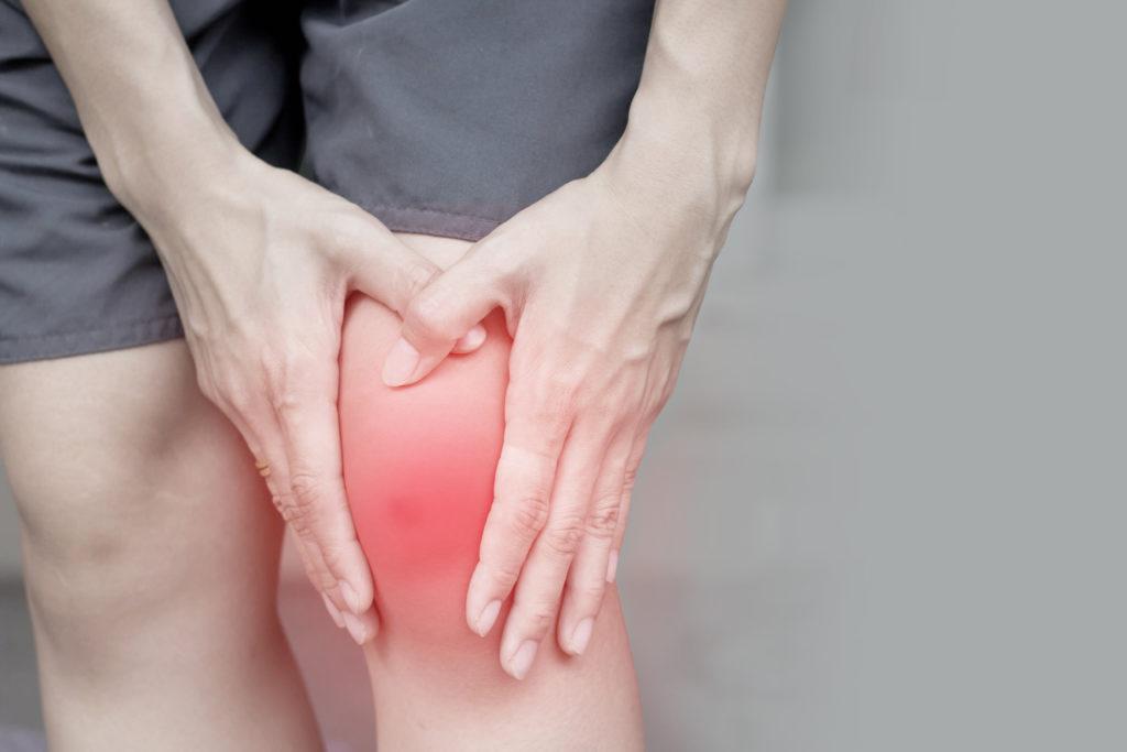 inflamație articulară în diferite locuri ce beau sportivii din durerile articulare