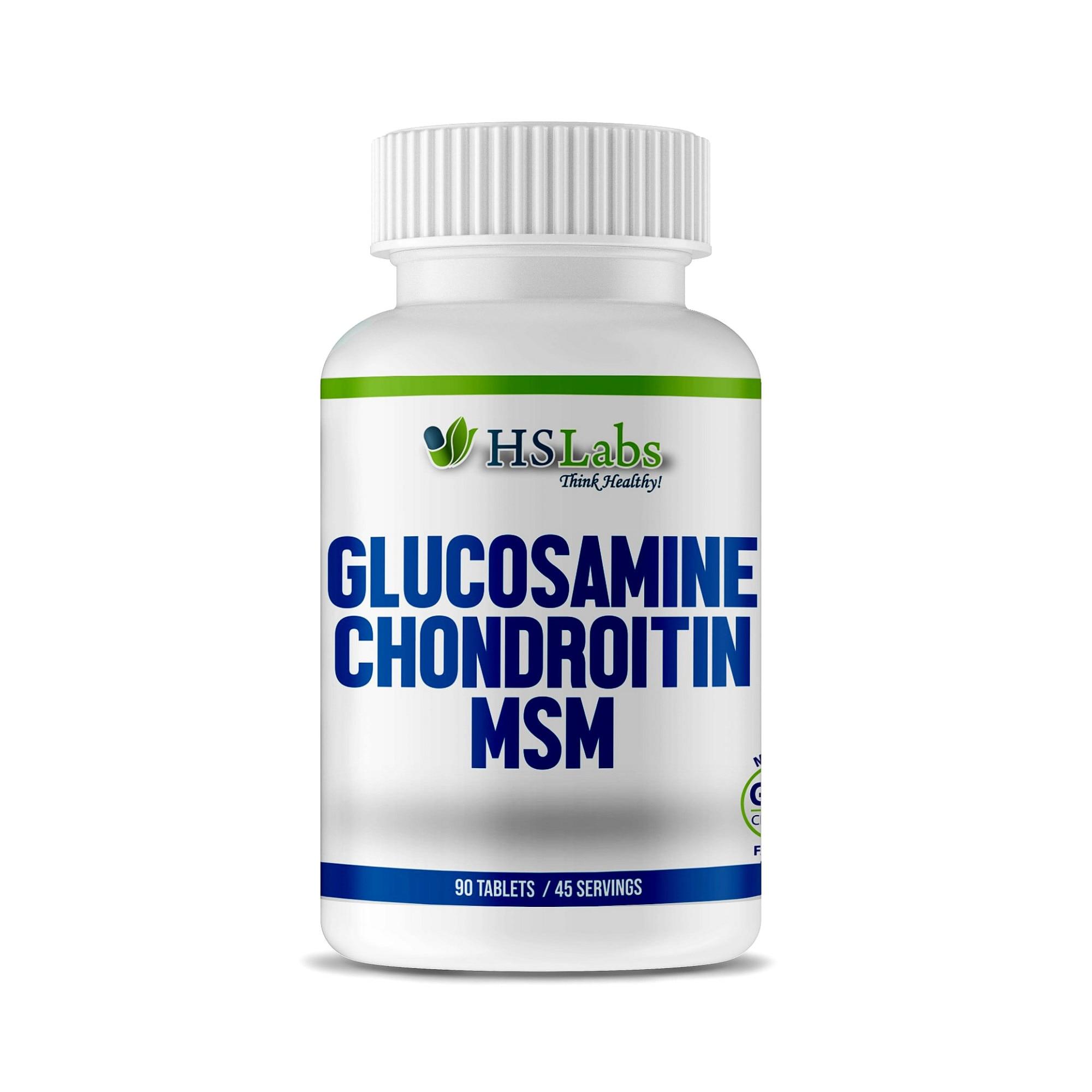 Ce este glucozamina cu condroitina fără lichid în articulații