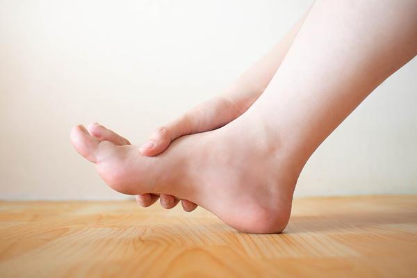 artrita piciorului și a degetelor de la picioare