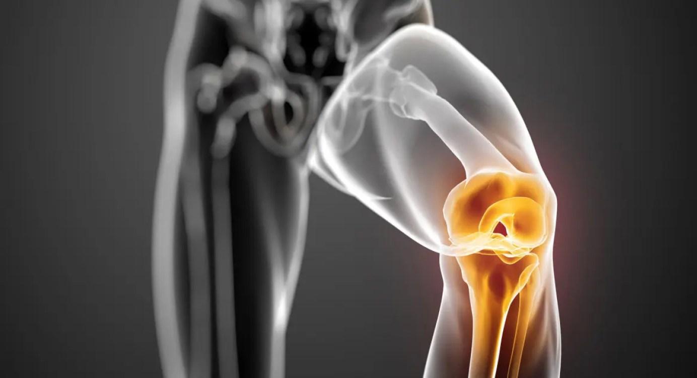 Clasificarea leziunilor genunchiului