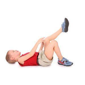 dureri articulare la genunchi 3 ani ce unguent pentru tratarea articulațiilor