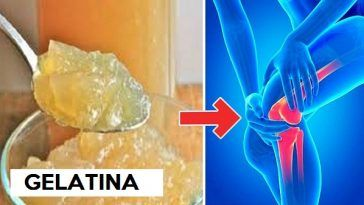 dureri articulare și gelatină fisurarea tratamentului articulației cotului