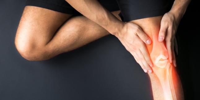 leziuni ale umărului dureri la nivelul genunchiului decât ameliorarea durerii