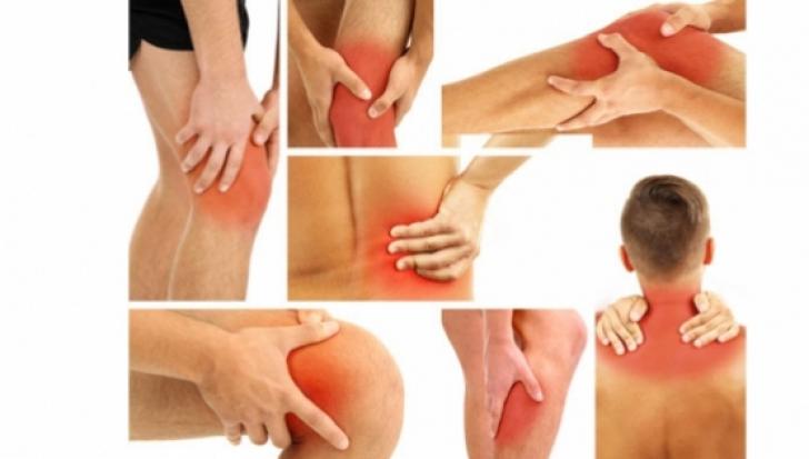 imagini dureri la articulații