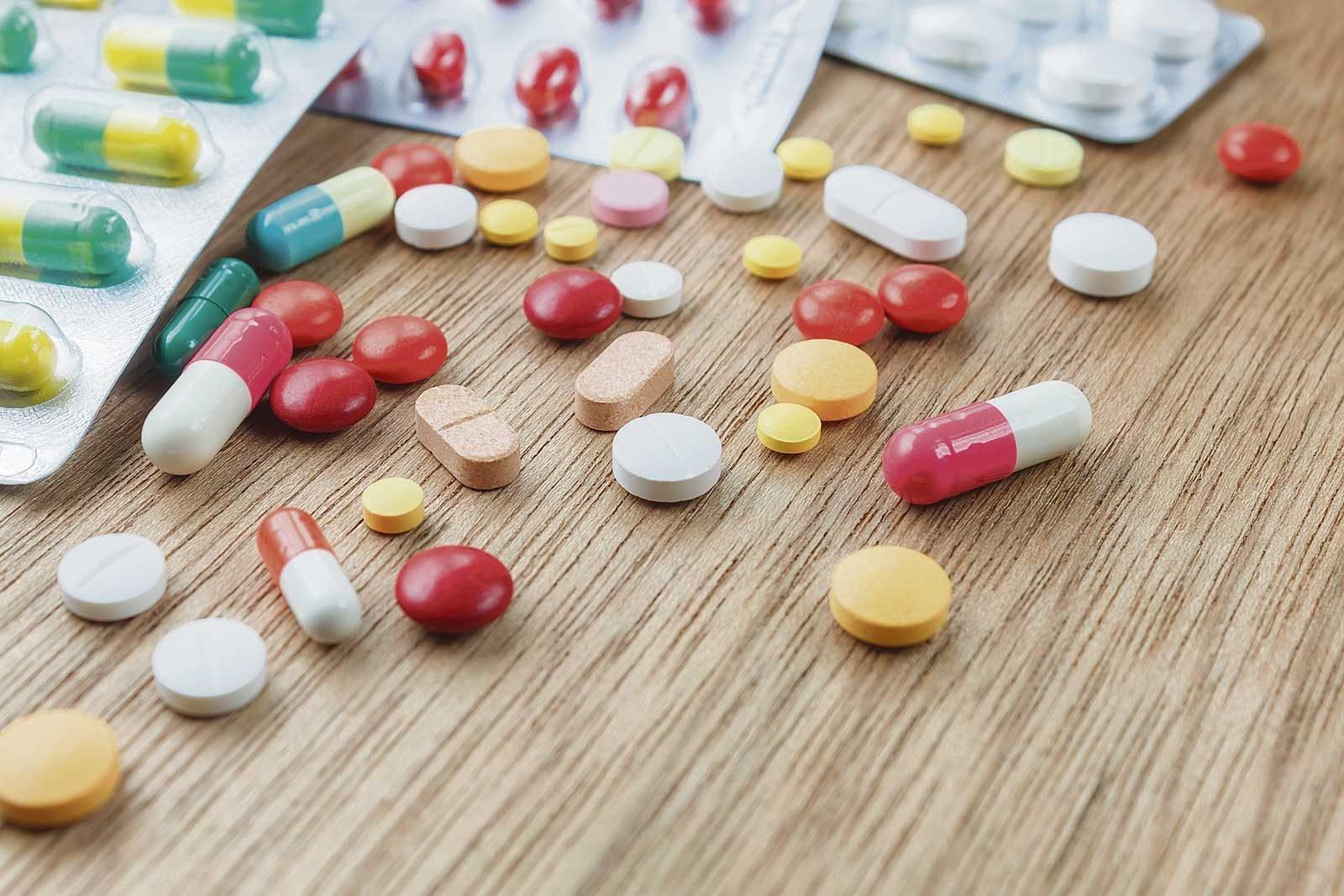 pastile pentru durere în mușchi și articulații pe bază de unguent articular