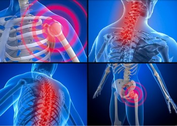 dureri severe la nivelul articulației umărului și cotului