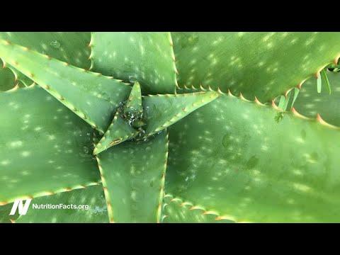 agave de tratament articular