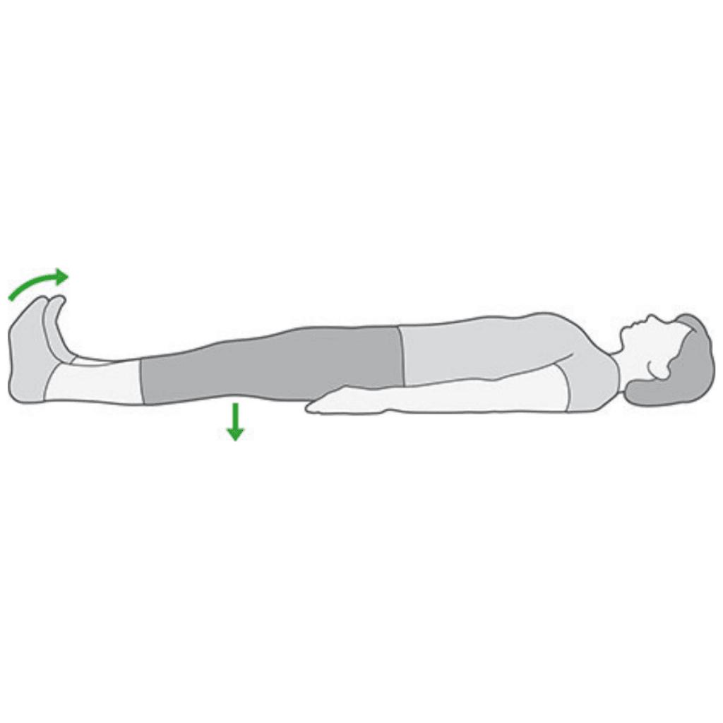 acupresiune pentru durerea articulației șoldului