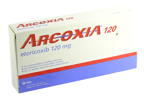 Arkoxia Medicina durerii articulare