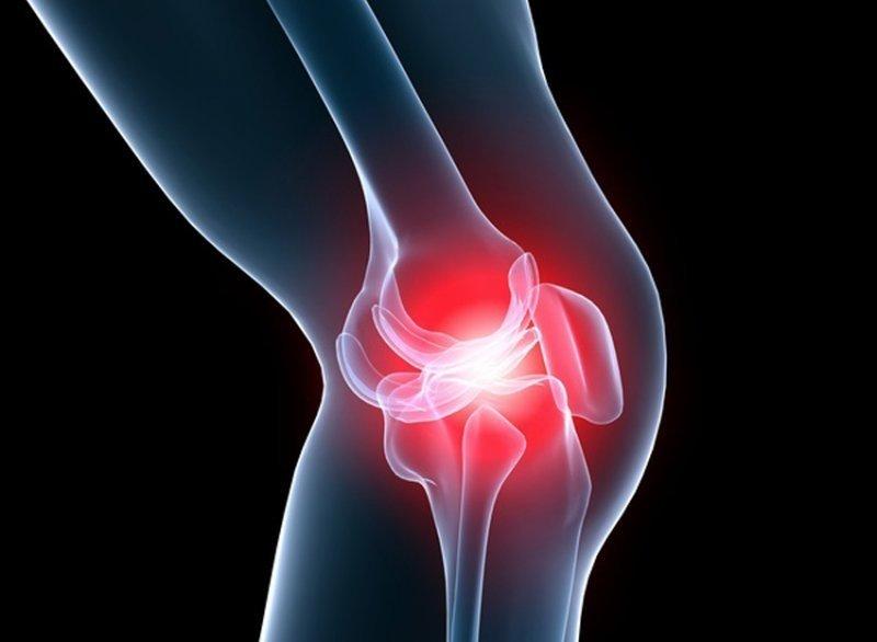 boală la genunchi cu medicament eficient pentru boala articulară