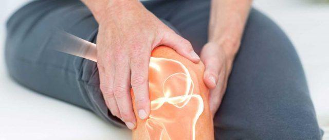 artroza semnelor și tratamentului genunchiului