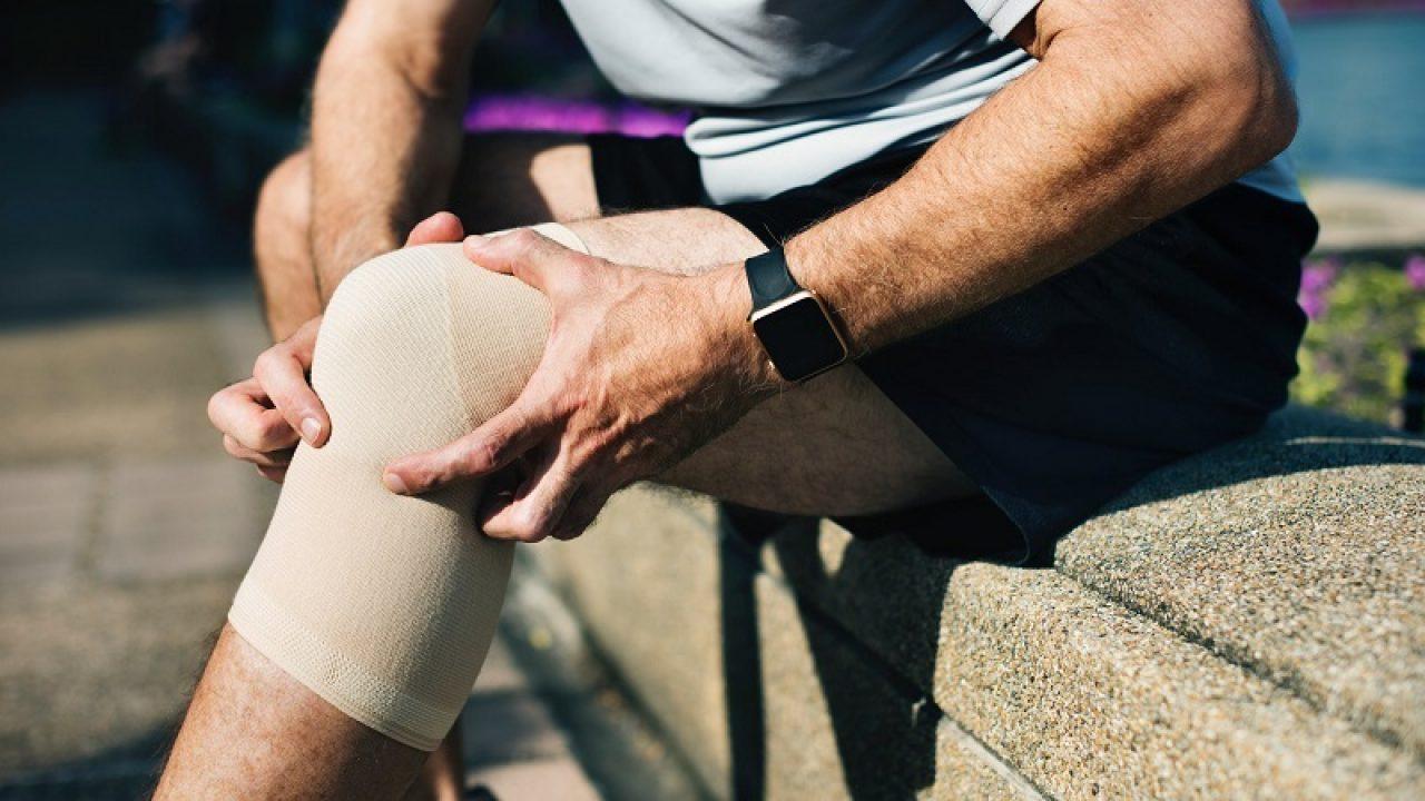 prescripția articulației genunchiului modul de determinare a tratamentului cu artroză