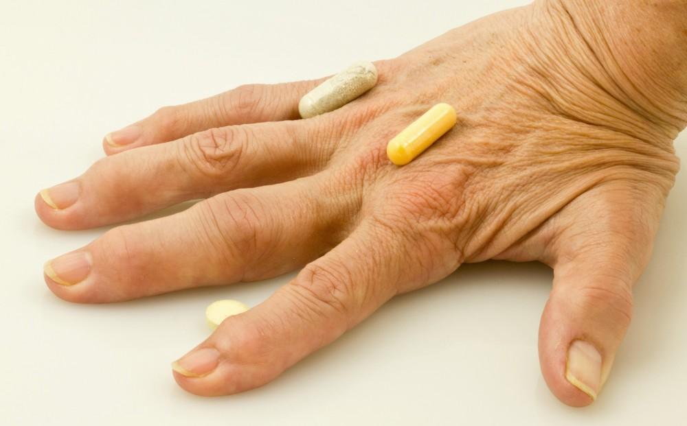 dureri de stomac dureri articulare cum să restabiliți mobilitatea genunchiului după o accidentare