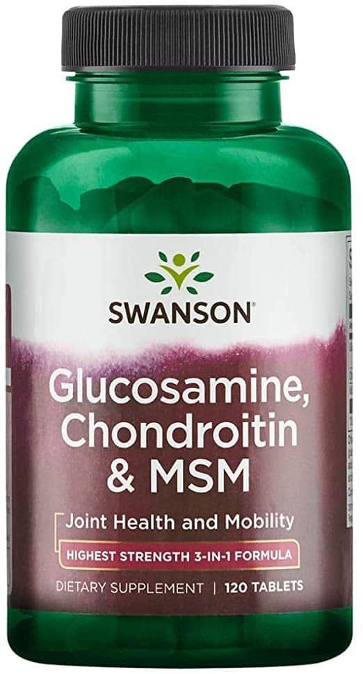 capsule de glucozamină condroitină preț medicamente pentru tratamentul artrozei încheieturilor