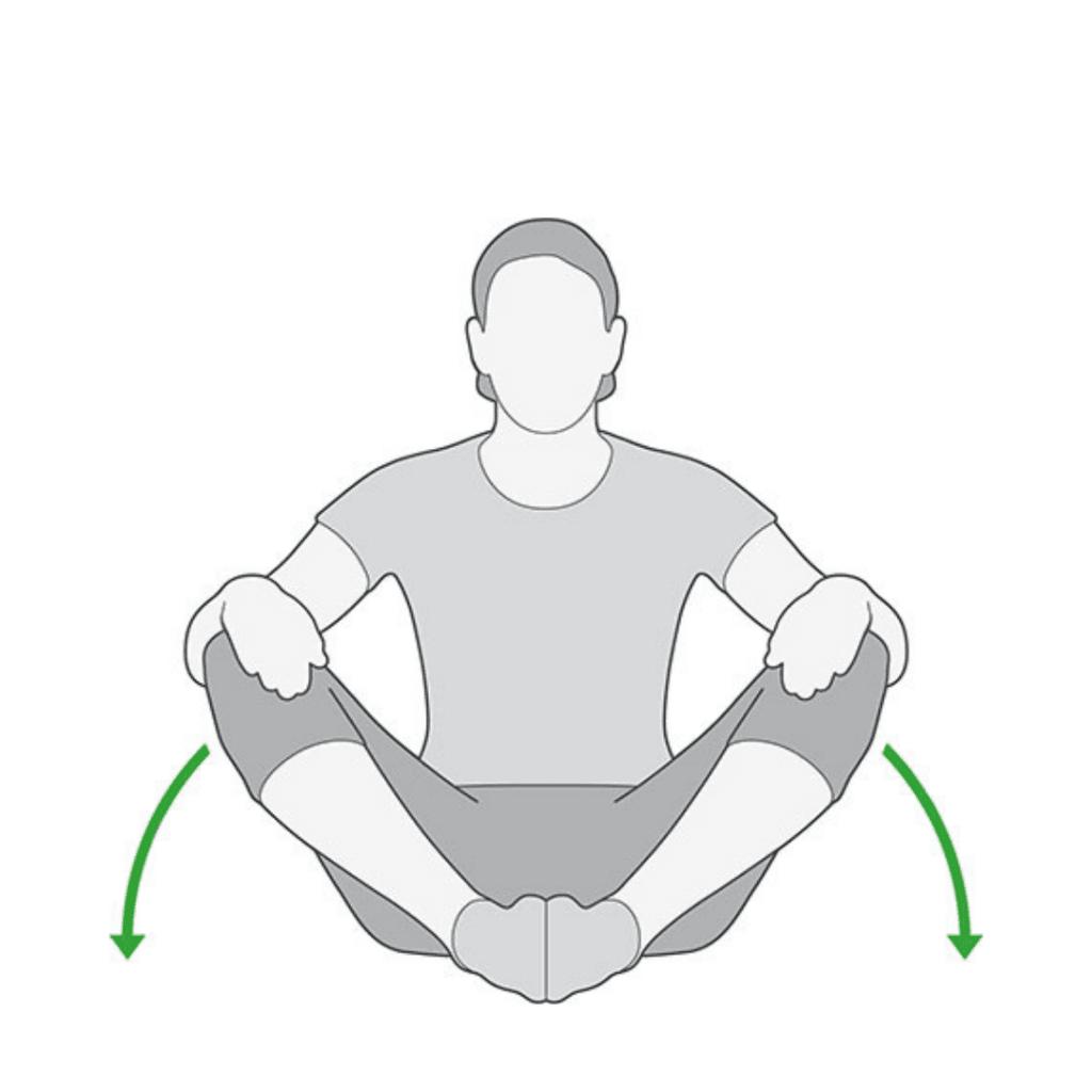 durere de sold reflectată sinovita tratamentului articulațiilor genunchiului