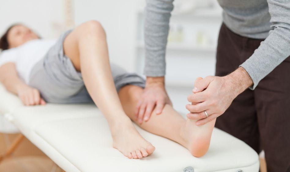 cremă pentru durere în articulațiile picioarelor dureri la genunchi și la picior
