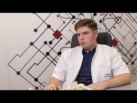 tratamentul trocharteritei articulației șoldului