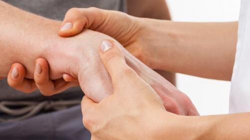 cu articulații dureroase, medicamentul camera de aburi pentru dureri articulare