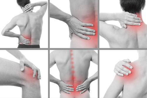 osteochondroza preparatelor coloanei toracice