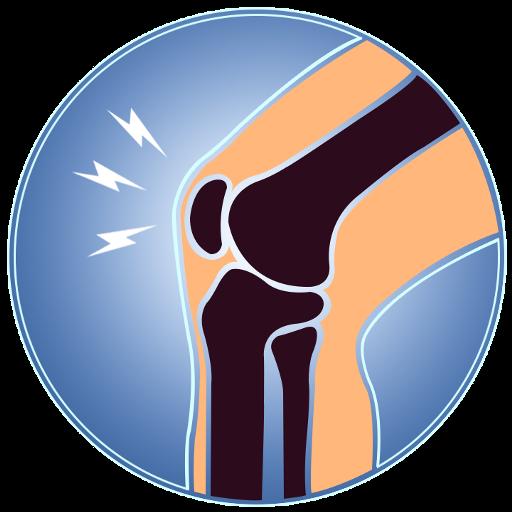 prescripția articulației genunchiului îndoirea articulației gleznei