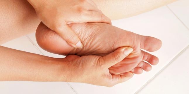 ce poate fi străpuns cu inflamația articulațiilor tratamentul osteochondrozei articulației gleznei