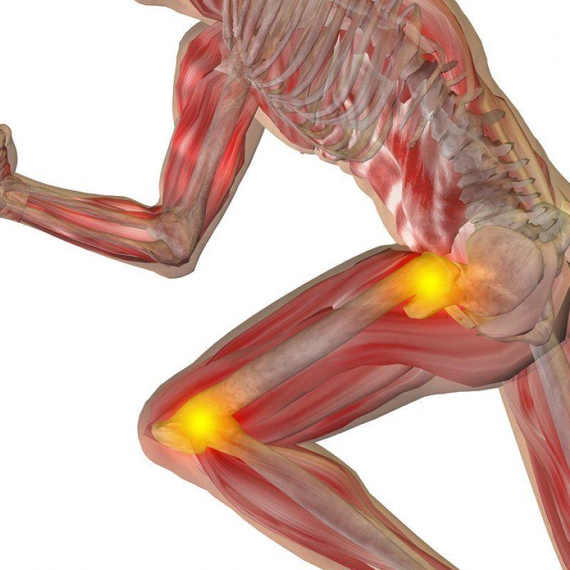 dureri articulare după curățare calmante ale osteochondrozei cervicale