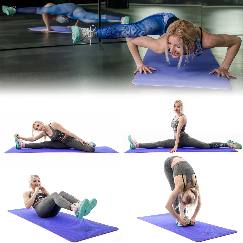dureri articulare și aerobic