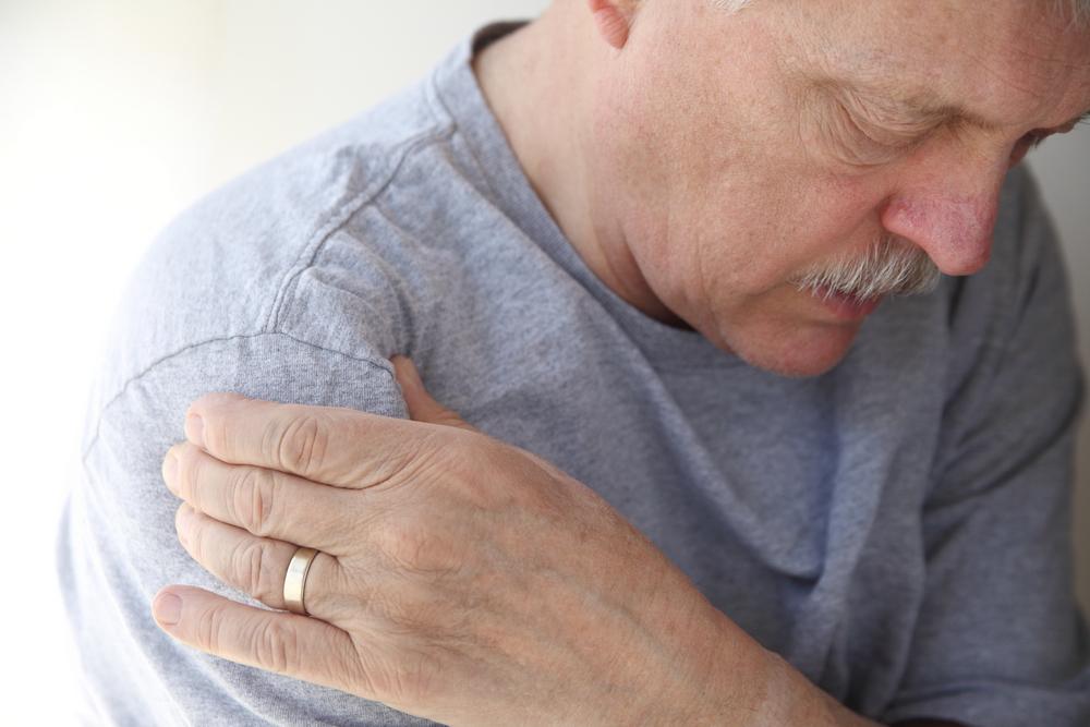 dureri de umăr cum trebuie tratat măcinarea de durere în articulații