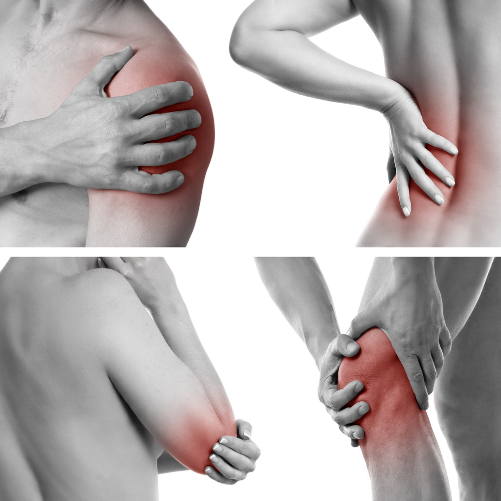 boala articulațiilor