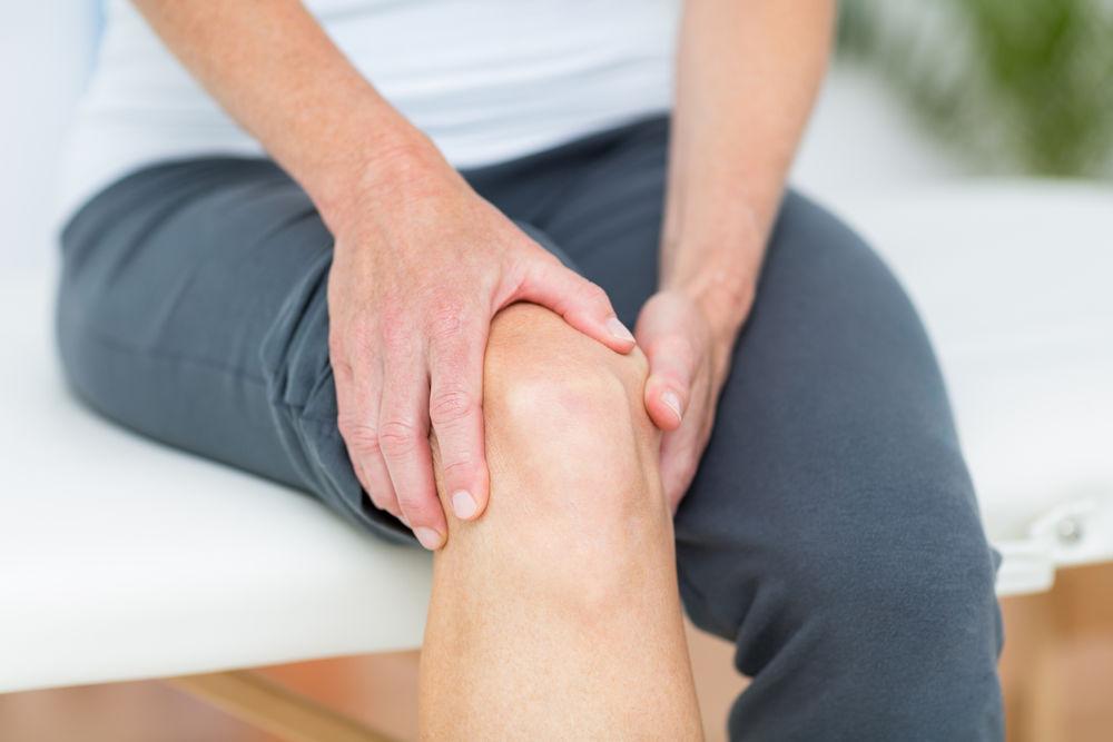 durere și apariție în genunchi