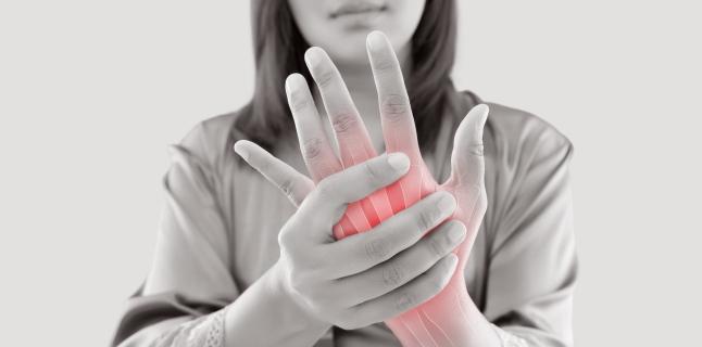 articulațiile mâinilor rănesc amorțeala durere în articulațiile coatelor și degetelor