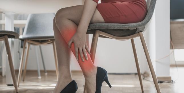 articulațiile musculare la nivelul picioarelor doare