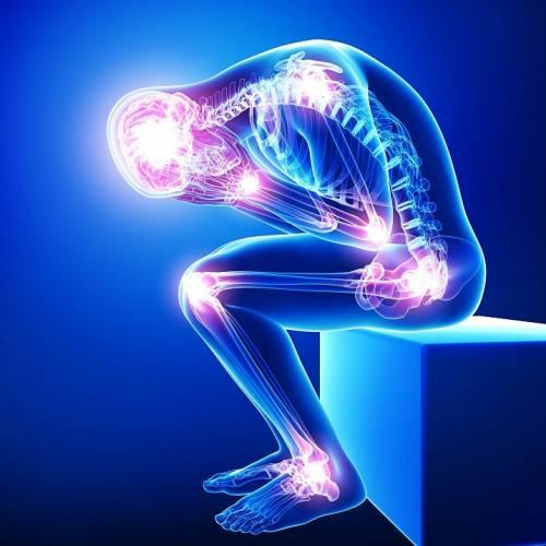 durere de sold reflectată cum să tratezi artrita reumatoidă a degetelor