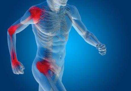 dieta pentru dureri la nivelul articulațiilor și mușchilor deteriorarea parțială a ligamentelor articulației gleznei drepte