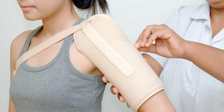 artroza brahială și scapulară