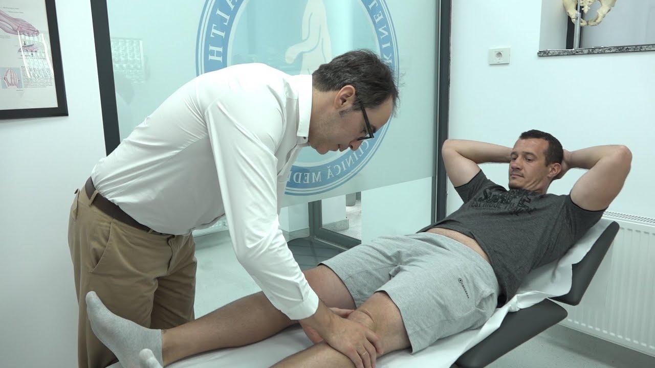 Tratamentul articular Donetsk