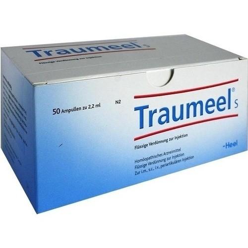 Tratamentul Gerovital H3 - Medicament în fiole pentru dureri articulare