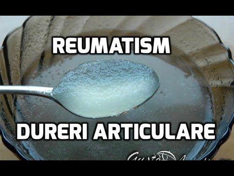 pentru gelatina durerii articulare